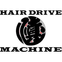 HAIRDRIVE真心MACHINE