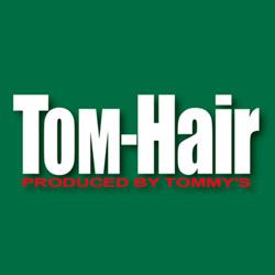 トムヘアー二島店