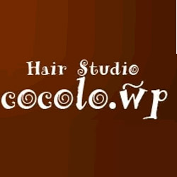 Hair・studio・COCOLO・WP