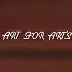ART FOR ART'S